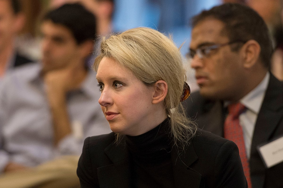 How Mastering Communication Skills Helped Elizabeth Holmes Scam $900 Million From Silicon Valley
