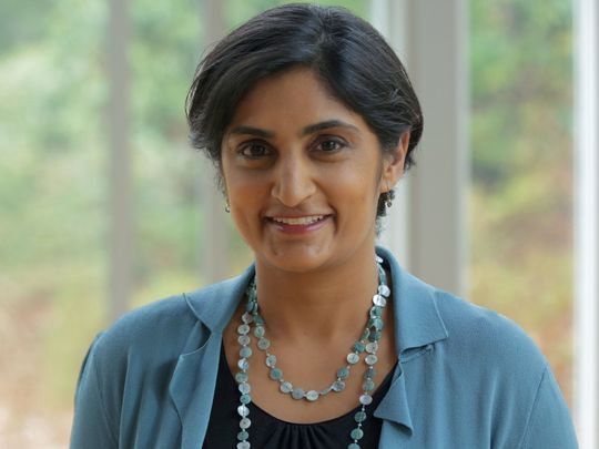 Episode 13: Inside Silicon Valley's Gender Bias: Helping Female Entrepreneurs Secure Funding From Investors – Lakshmi Balachandra