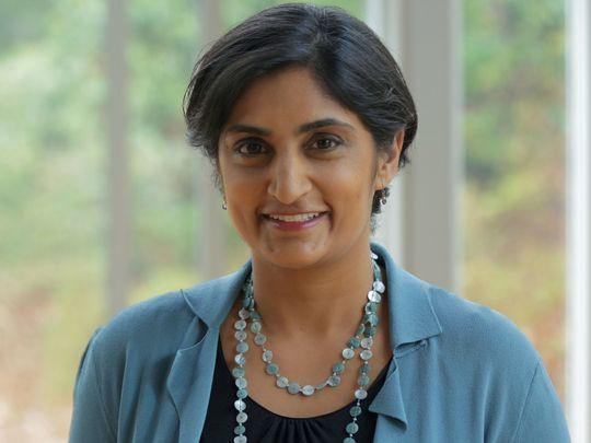 Episode 13: Inside Silicon Valley's Gender Bias: Helping Female Entrepreneurs Secure Funding From Investors – Lakshmi Balachandra