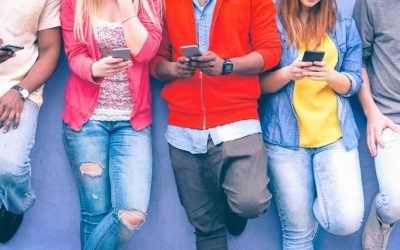 Is Gen Z's use of social media changing the way we communicate?